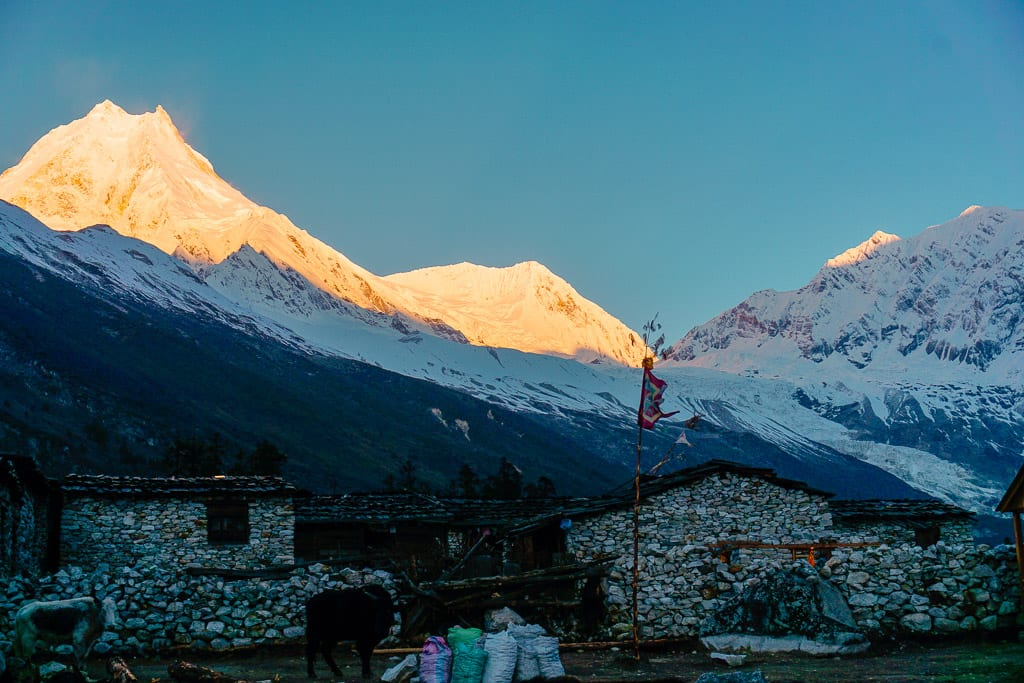 Nepal Eco Adventure Review: The good & the bad - Trains, Planes and Tuk Tuks