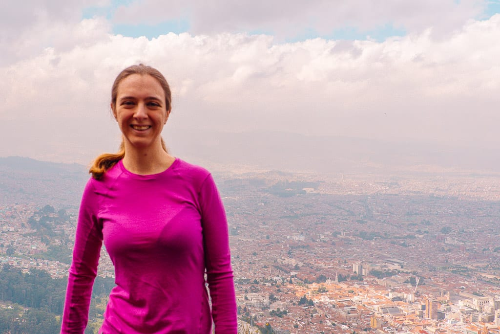 2 days in Bogota Colombia: The perfect Bogota itinerary