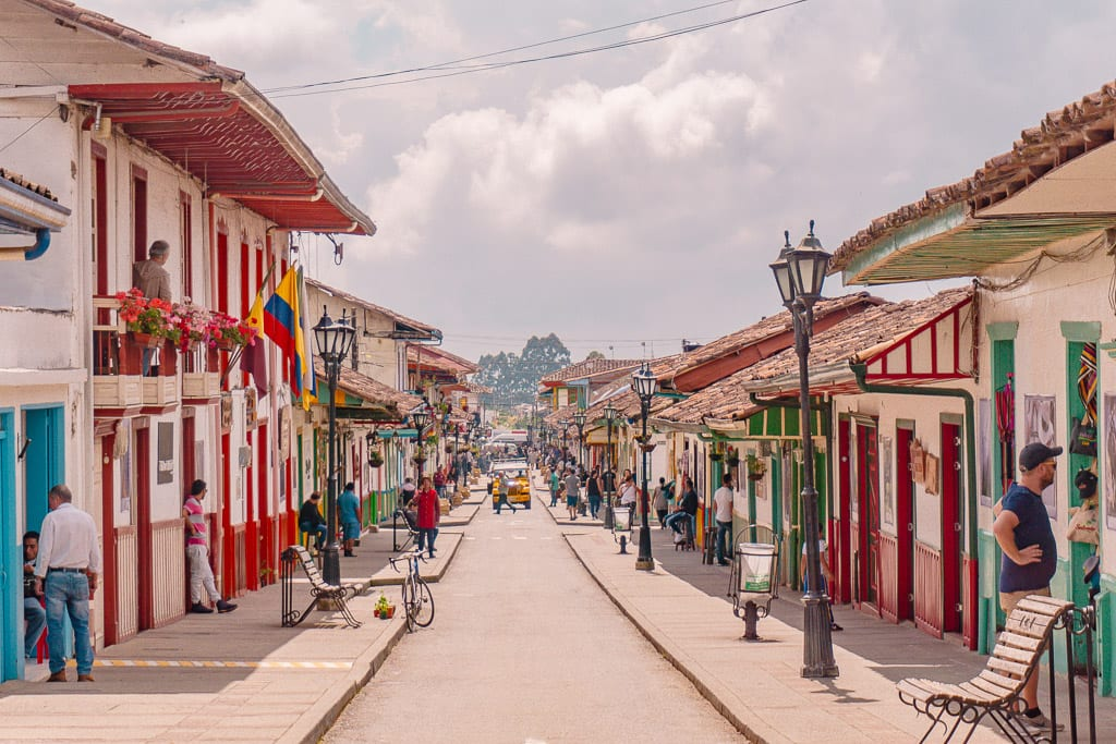11 AMAZING things to do in Salento Colombia: Top Salento activities
