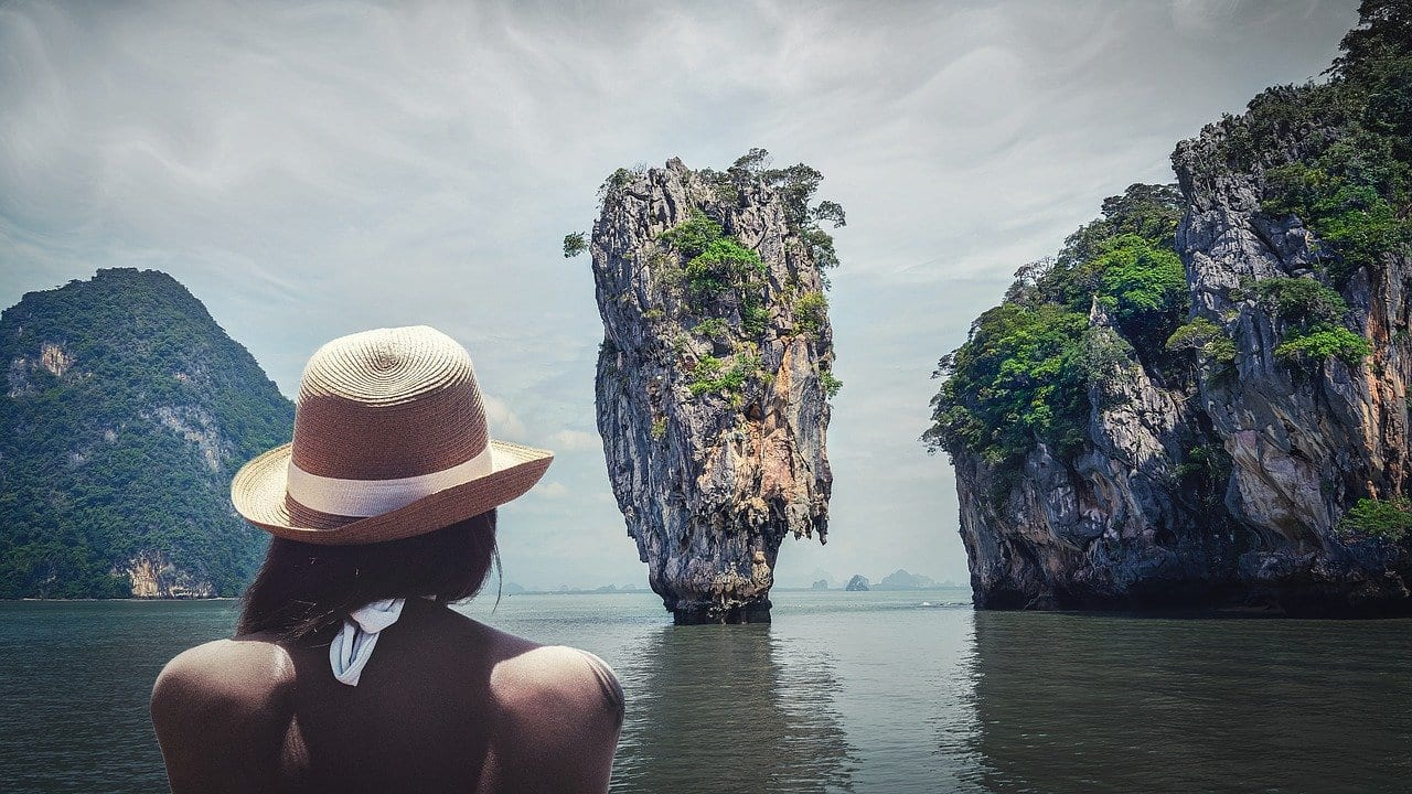 Solo travel in Thailand: Ultimate Guide for women going to Thailand alone